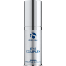 iS CLINICAL EYE COMPLEX