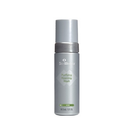 SKIN MEDICA PURIFYING FOAM WASH