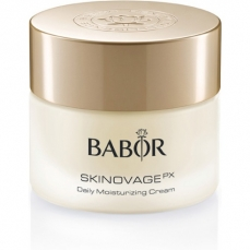 BABOR DAILY MOISTURIZING CREAM