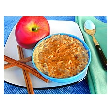 ITG APPLE CINNAMON OATMEAL