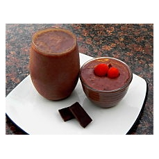 ITG DARK CHOCOLATE PUDDING/SHAKE